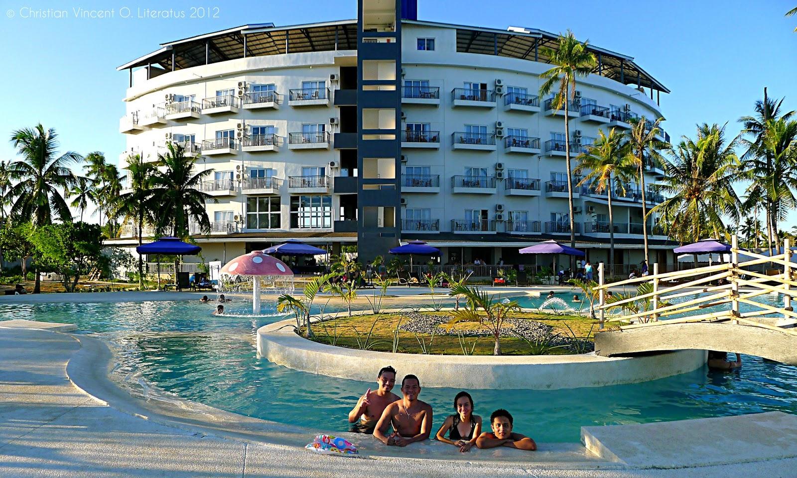 Sandbar Cebu Room Rates