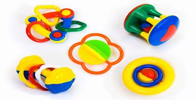 Mainan Bersuara Dapat Merusak Pendengaran Anak