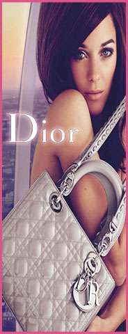 Editor's Pick - Lady Dior