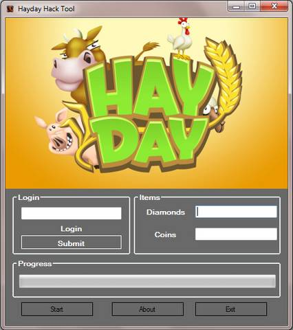 DOWNLOAD HAY DAY HACK TOOL