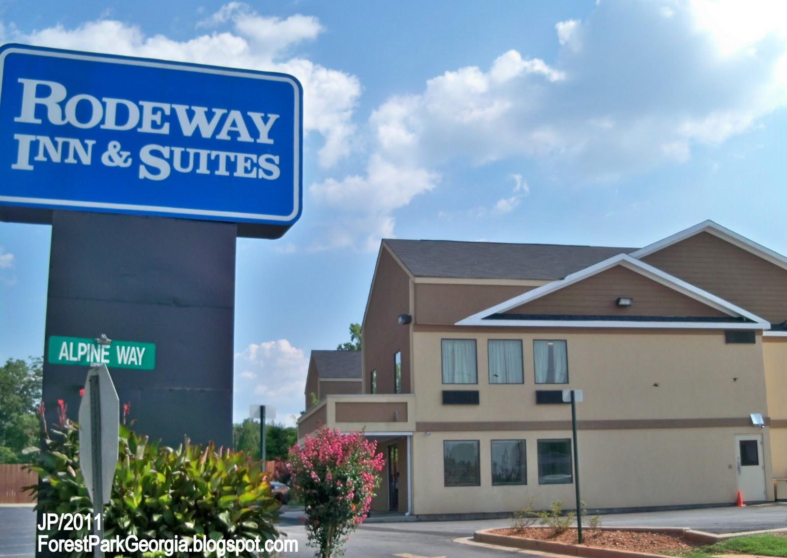 hotel park suites: