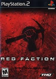 Free Download Games red faction PCSX2 ISO Untuk Komputer Full Version ZGASPC
