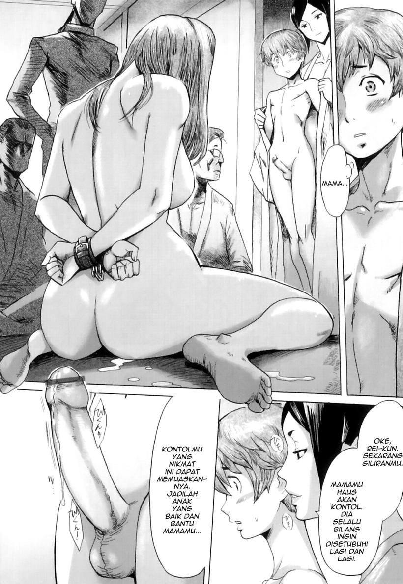 Baca doujin hentai manga typ