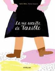 La vie secrète de Terrible, avec Marion Jeannerot et les éditions Frimousse
