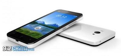 Xiaomi pode lançar smartphone com 2,5 GB de Ram