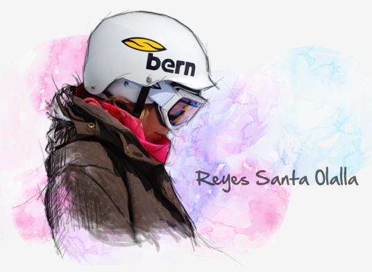 Reyes Santa Olalla Web