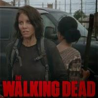 The Walking Dead 4x13 - Alone: Crítica del episodio