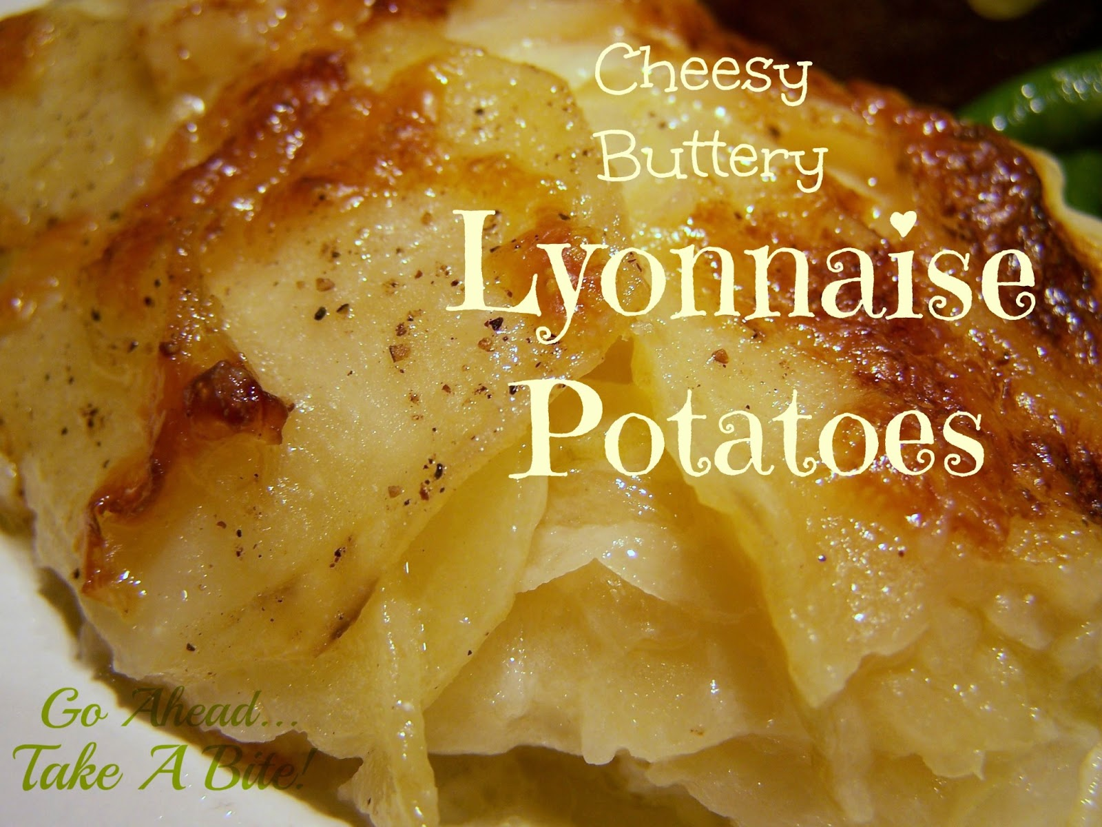 Lyonnaise Potatoes ~ Great Side for the Holidays!