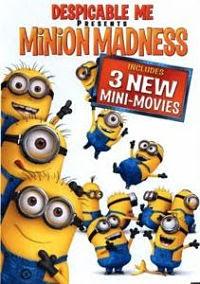 ver La locura de los Minions Online