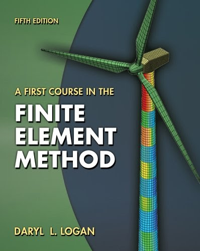 a first course in finite element method pdf