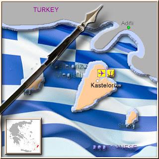 Νίκος Λυγερός: O Ελληνισμός ίσως χρειαστεί να δώσει κάτι περισσότερο από μία διπλωματική μάχη σε Καστελλόριζο και Κύπρο - ΑΟΖ, διπλωματία, Ελλάδα, Ελληνισμός, Καστελλόριζο, Κύπρος, Λυγερός, Νίκος Λυγερός, πολιτική, στρατηγική