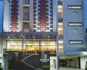 Hotel Bagus Murah di Grogol & Tomang - Harlys Residence