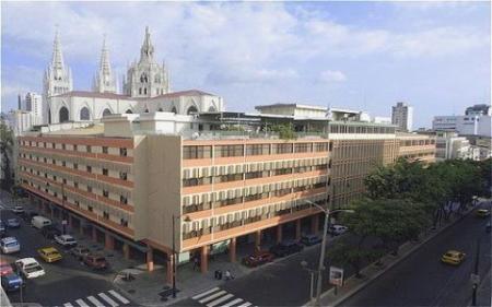 Grand Hotel Guayaquil  Ecuador Noticias  Noticias de ...