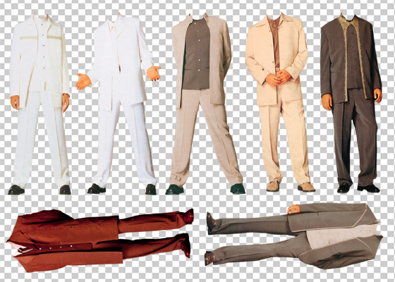 sharda imagery free psd costume for man