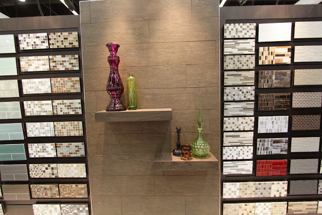 Dwell on Design 2013 Kitchens Tile Bedrosians