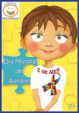 Concienciación sobre el Autismo