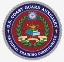 Coast Guard Auxiliary - Online Classroom