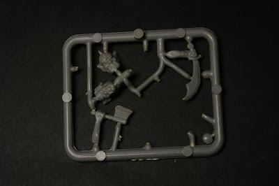 Matriz incompleta de los Drastik Plastic Orc