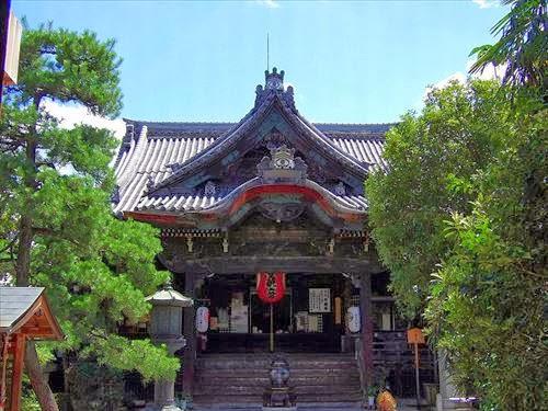 行願寺(ぎょうがんじ)