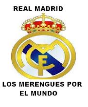 REAL MADRID Es España.