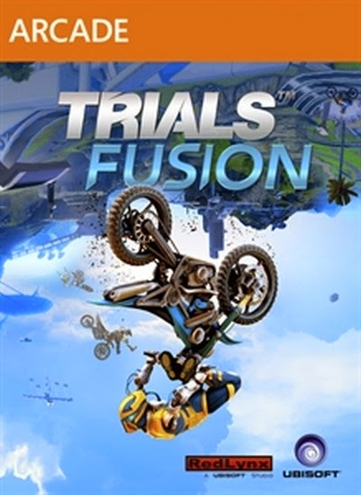 Trials Fusion Fault One Zero-SKIDROW