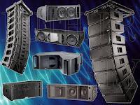 Mega Pacote de Projetos de caixas de som + esquemas de amplificadores