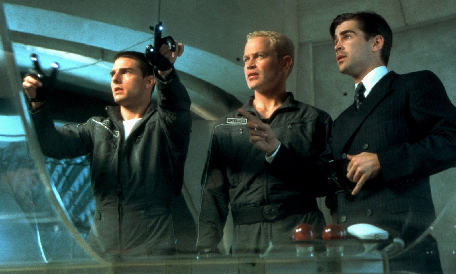 review of minority report Minority report leave your comments write a review.