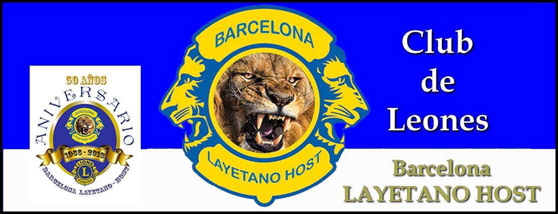 Leones-Barcelona Layetano Host