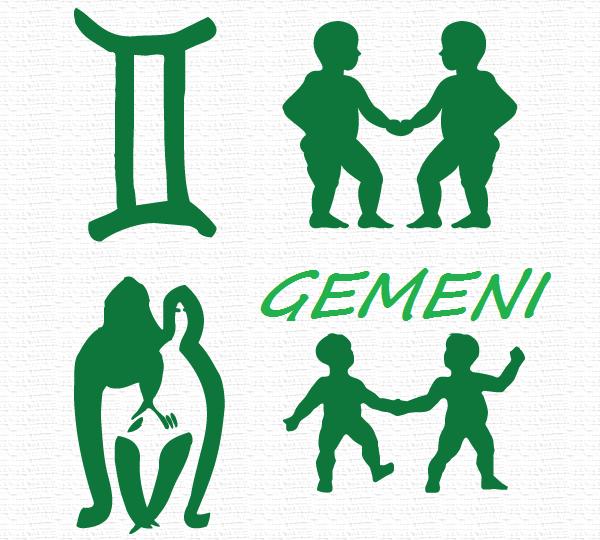 Horoscop octombrie 2014 - Gemeni