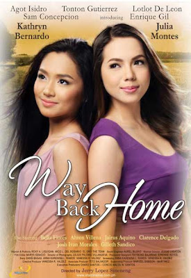 Way Back Home (2011)