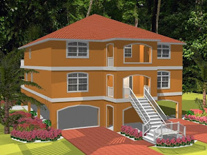 Margay Model Home