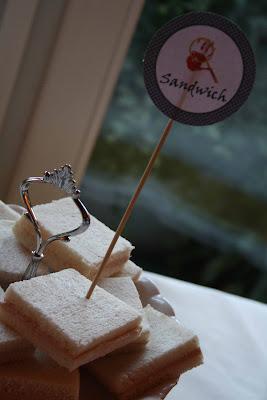 Diario di una Wedding Planner: Feste a tema per ragazzi: Sherlock Holmes Party