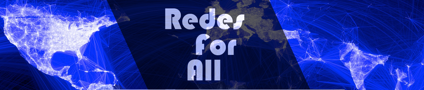 Redes For All