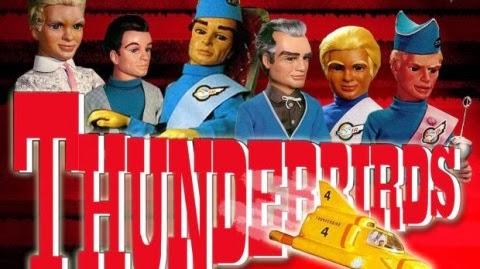 Thunderbirds (Guardianes del Espacio)