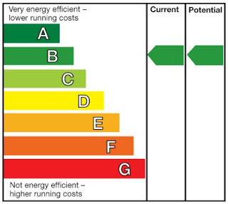 Home Energy Report Ranking