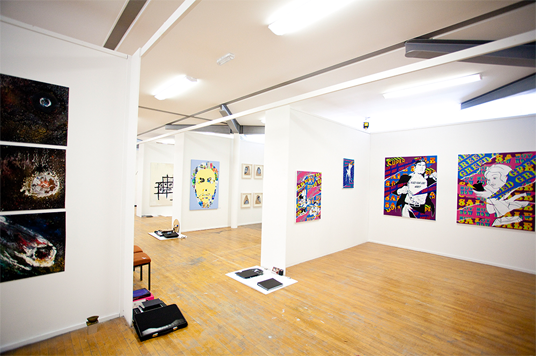 Degree Show Dates For Your Diary