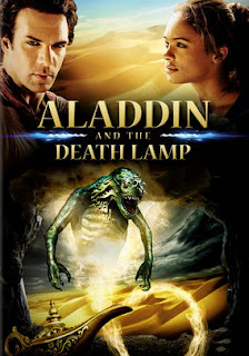 Phim Aladdin Và Cây Đèn Tử Thần-Aladdin And The Death Lamp