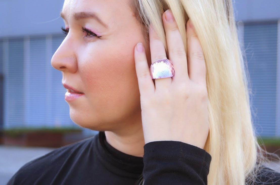 swarovski ring nirvana