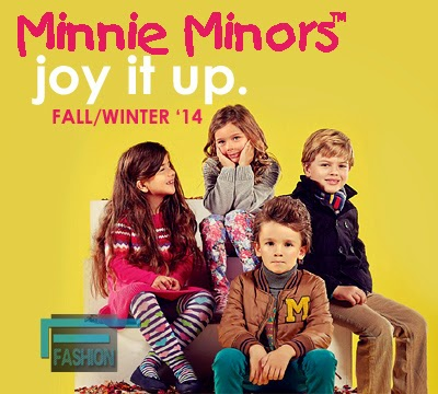 Minnie Minors Fall/winter