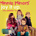 Minnie Minors Fall/Winter Collection 2014-2015 For Kids - Joy It Up
