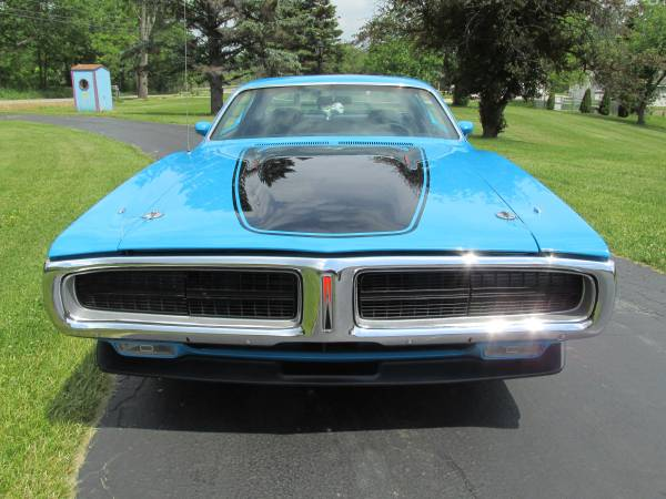 1972 Dodge Charger 340 For Sale Buy American Muscle Car