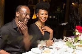 Nse Ikpe and Husband expecting a child chiomaandy.com