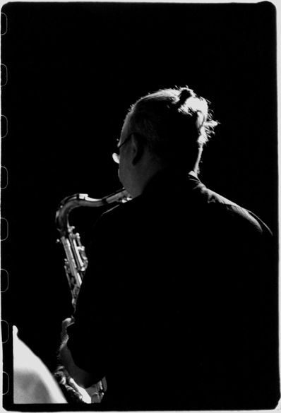 atelier jazz du crd de mons en baroeul (dir anatole zéphir)