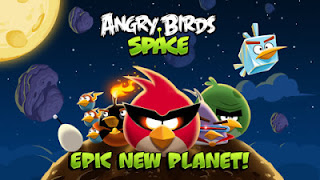 Angry Birds Space 1.3.1 Full Patch