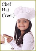 Je libo kuchařskou čepici?