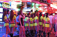 Where is the big spender at Soi Cowboy