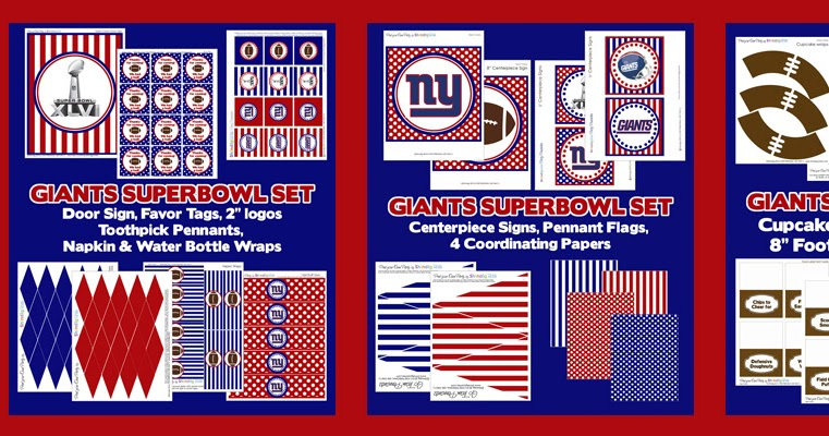 Canada Goose' official printable nfl