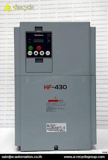ขาย Inverter Sumitomo รุ่น HF4304-022
