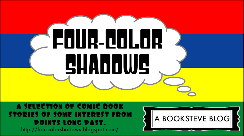 Four-Color Shadows