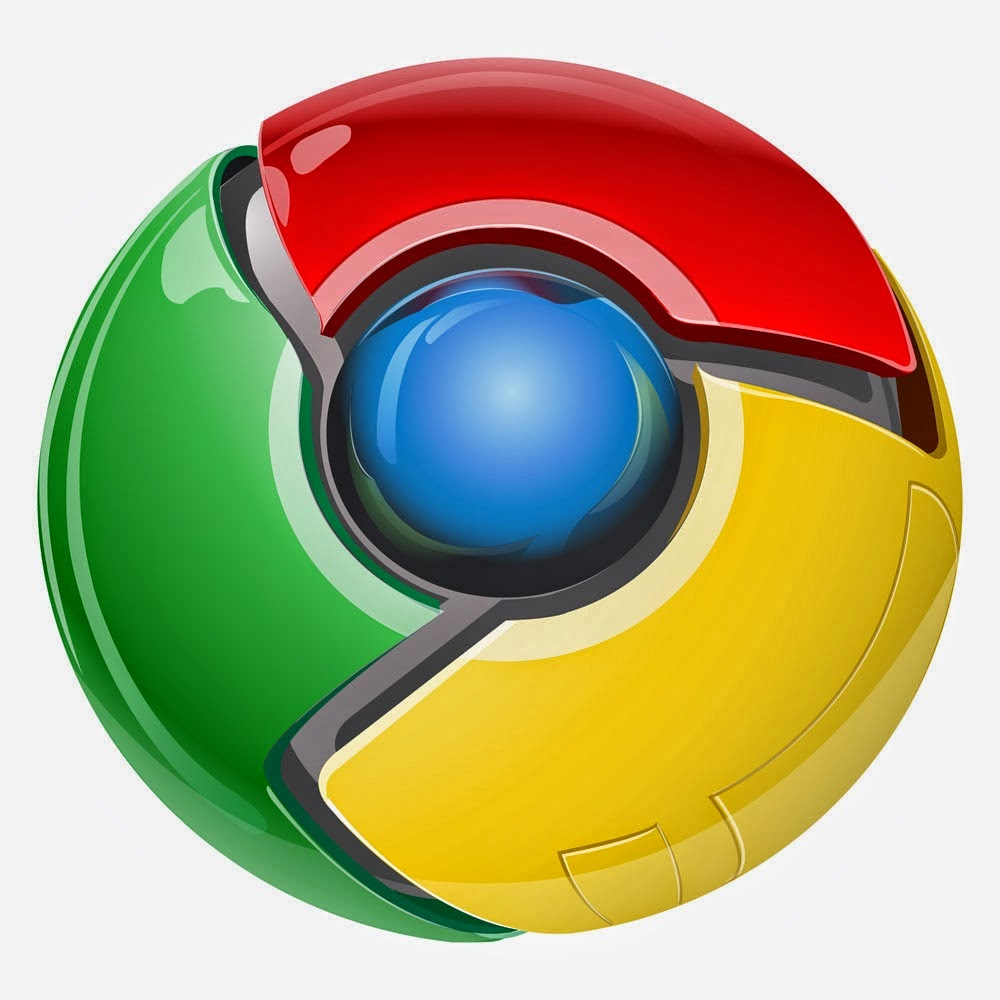 Download Google Chrome 39.0.2171.95 Terbaru Offline Install 2015